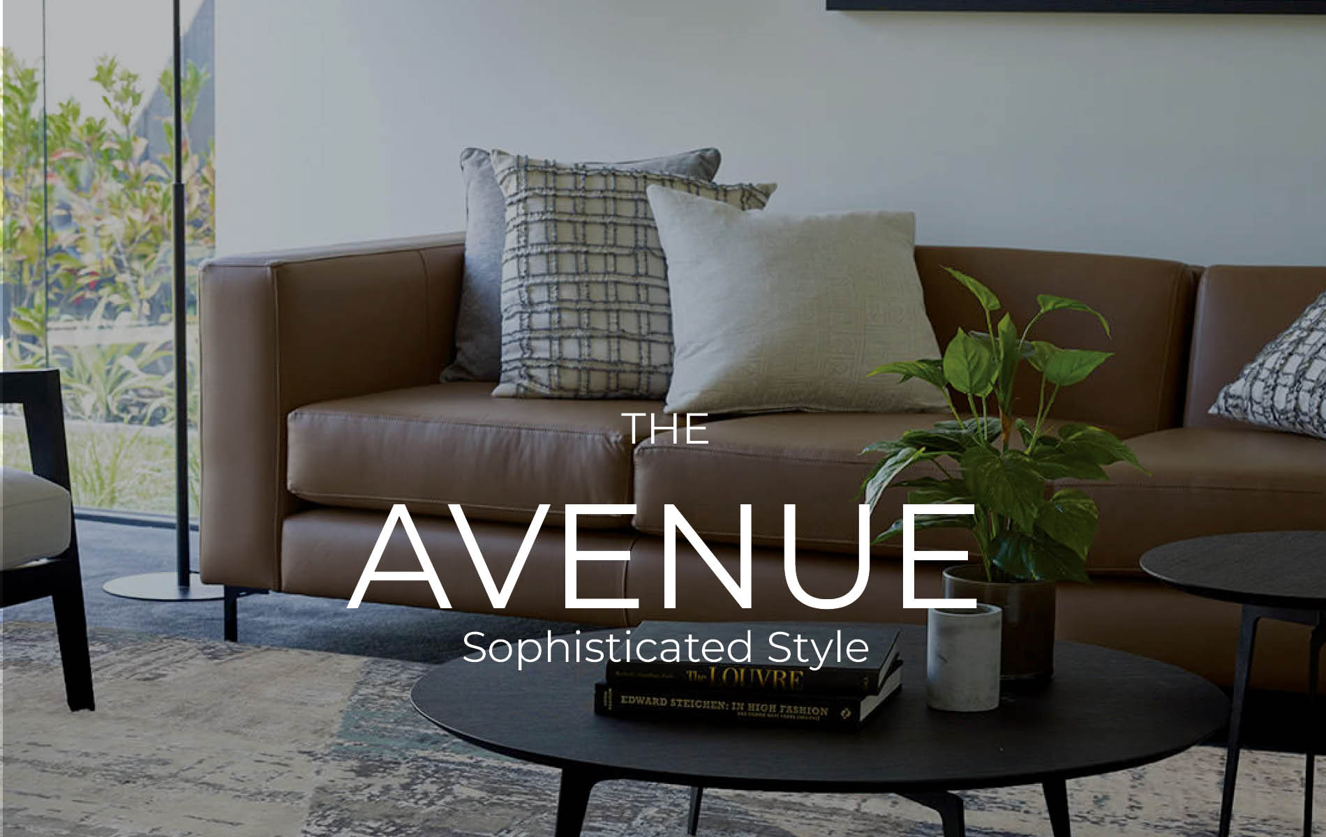 Furnish My Apartment - The Avenue Package