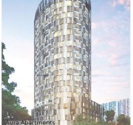Aura Apartments Melbourne