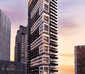 Opus Apartments Melbourne CBD