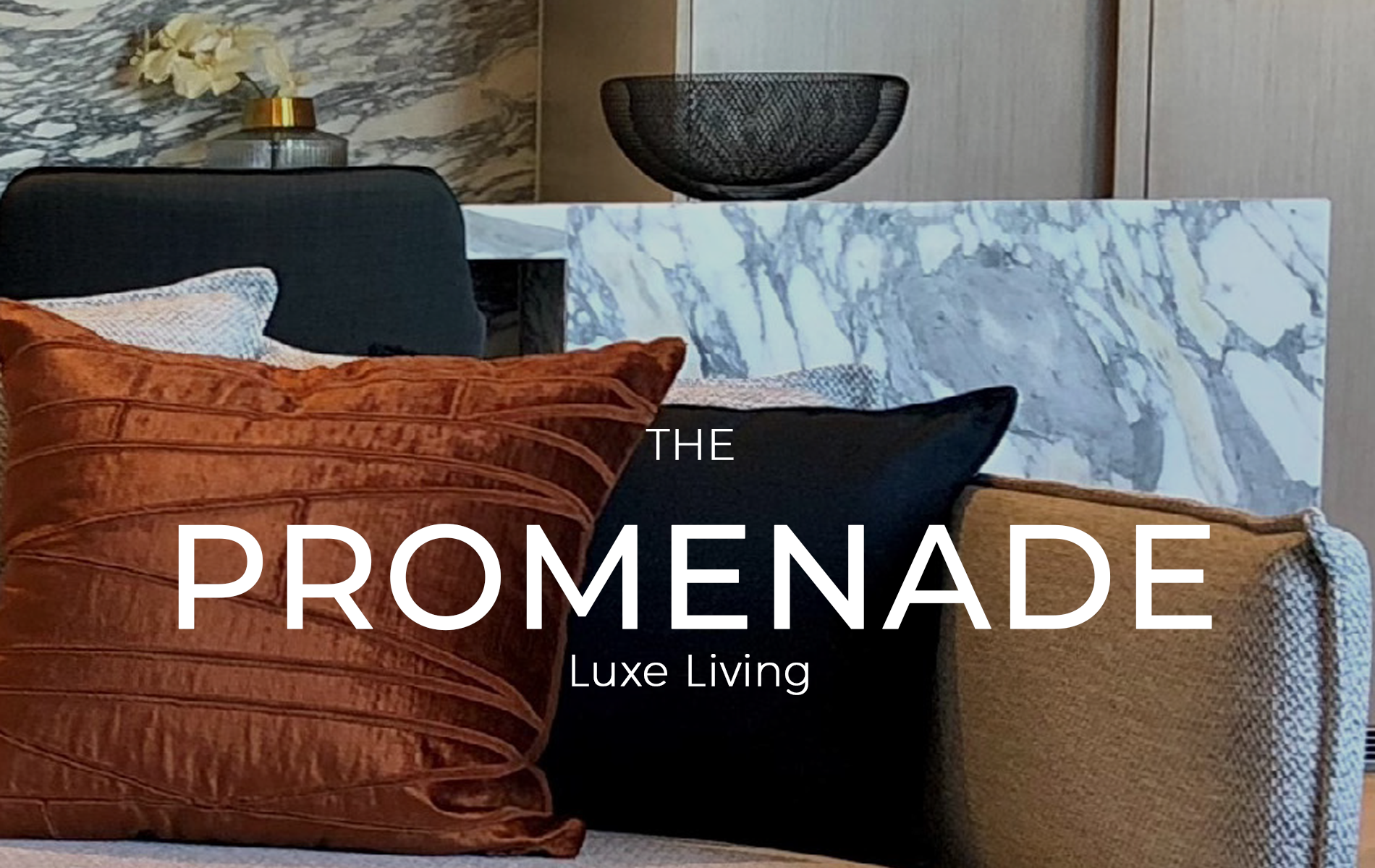 Furnish My Apartment - The Promenade PAckage