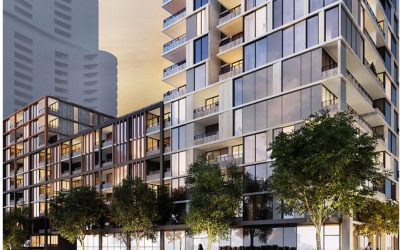 Focus on  Mason Apartments – Moonee Ponds