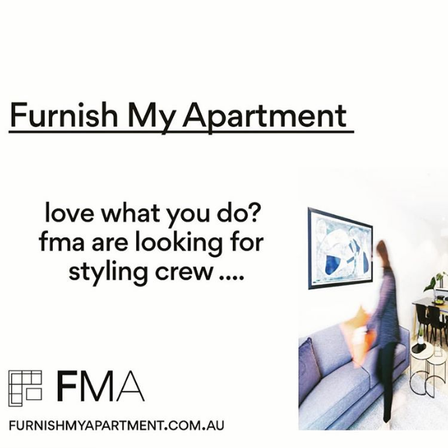 Casual Stylist Melbourne